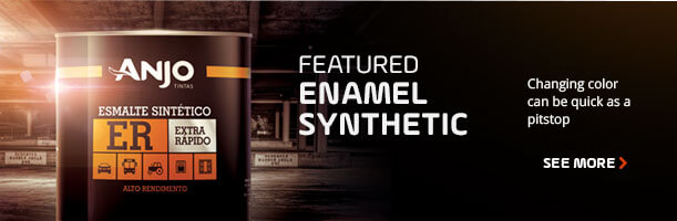 FEATURED: SYNTHETIC ENAMEL ER