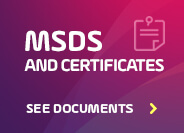 MSDS and Technical Bulletins