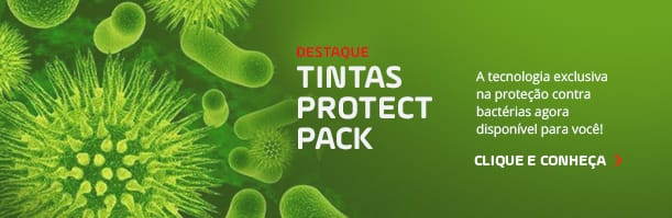 Tintas Protect Pack